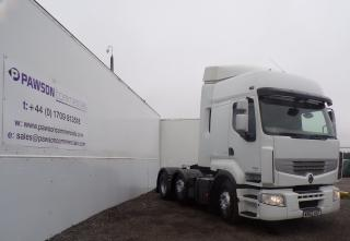 2012 Renault - Premium 460 Vehicle Display Image