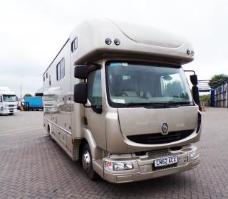 2012 Renault - Midlum Vehicle Display Image