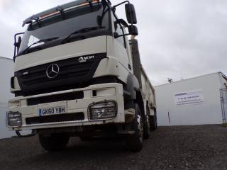 2010 MERCEDES - 3236 Vehicle Display Image