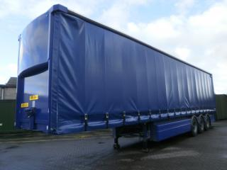 Various - Curtainsider Vehicle Display Image