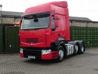 2011 Renault - Premium Vehicle Display Image