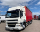 2008 DAF - CF85-410 Vehicle ( Additional Picture 1 )