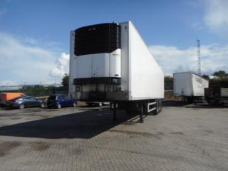 2007 Montracon - Refrigerated Trailer Vehicle Display Image
