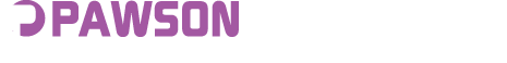 Pawson Commercials Logo